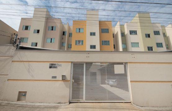 Apartamento com 2 quartos a venda no Cidade Nova em Santana do Paraíso