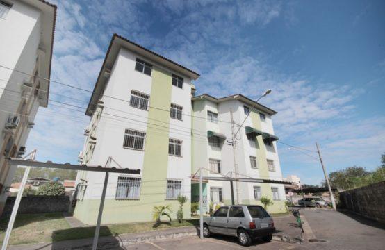 Apartamento a venda com 2 quartos no Amaro Lanari em Coronel Fabriciano