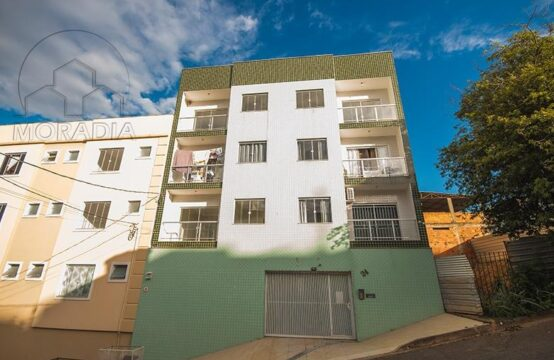Apartamento a venda com 3 quartos no Parque Caravelas em Santana do Paraíso