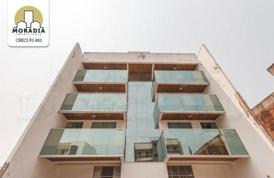 Apartamento a venda com 2 quartos no Cidade Nova em Santana do Paraíso