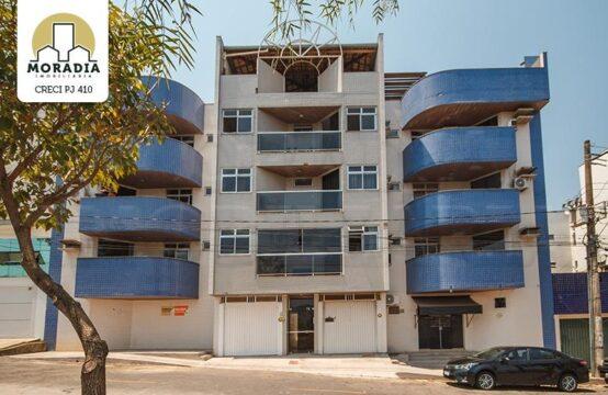 Cobertura Duplex a venda com 4 quartos no Ayrton Senna em Ipatinga